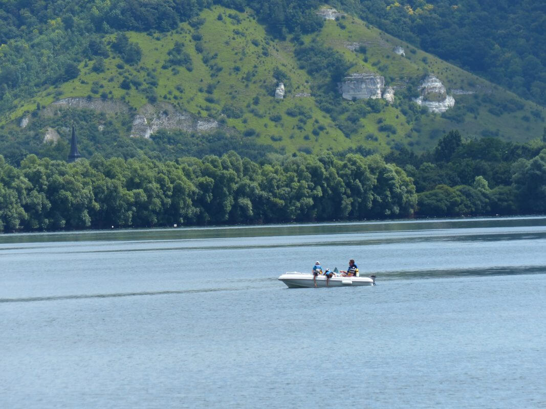 trois lacs base de loisirs
